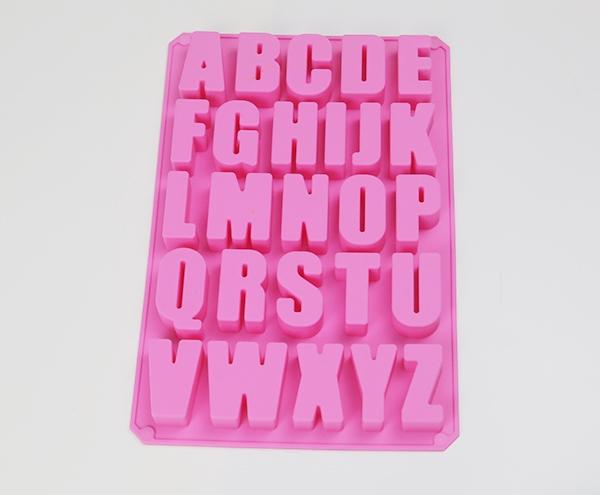中山字母烤盤